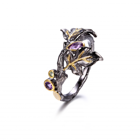 Designers Favorites Ring m. blade